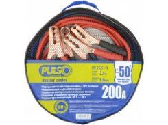 Провода прикуривания Pulso 200А ПП-25251-П