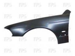 Крыло переднее правое для BMW 5 E39 '96-03 (FPS)