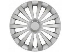 Колпаки на колеса R15 Meridian Silver (Jestic)