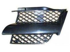 Решетка радиатора для Mitsubishi Outlander '03-07 правая (FPS)