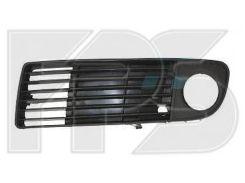 Решетка бампера для Audi A6 '00-01, правая (FPS)