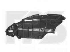 Защита двигателя пластиковая для Toyota Camry V40 '06-11 левая (FPS)