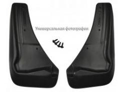Брызговики задние для Chevrolet Cobalt '12- (Lada Locker)