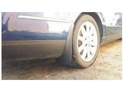 Брызговики задние для Volkswagen Passat B6 '06-10, Оригинальные ОЕМ 3C0075101A