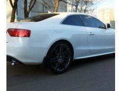 Брызговики задние для Audi A5 '07-16 купе, Оригинальные ОЕМ 8T0075101