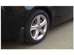 Брызговики задние для Audi A4 '08-12 Оригинальные ОЕМ 8K0075101