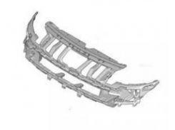 Решетка радиатора для Citroen Berlingo '08- внутр. (FPS)