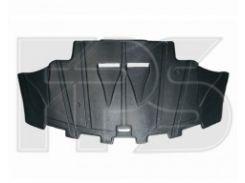 Защита двигателя пластиковая для Audi 100 (FPS)