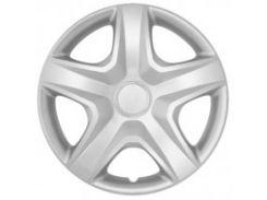 Колпаки на колеса R16 418 /16 Silver (SKS)
