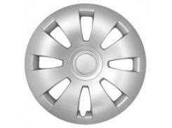 Колпаки на колеса R16 423 /16 Silver (SKS)