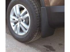 Брызговики задние для Volkswagen Tiguan '07-16 оригинальные ОЕМ 5N0075101