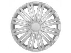 Колпаки на колеса R16 422 /16 Silver (SKS)
