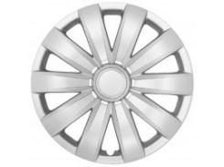 Колпаки на колеса R16 421 /16 Silver (SKS)