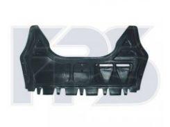 Защита двигателя пластиковая для Seat Altea '04-15, 1K0 825 235 AB (FPS)