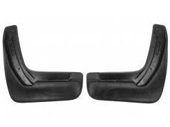 Брызговики задние для Honda CR-V '06-12 (Lada Locker)
