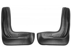 Брызговики задние для Toyota Camry V50 '11-14 (Lada Locker)