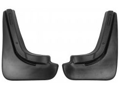 Брызговики задние для Chevrolet Cruze HB '12- (Lada Locker)