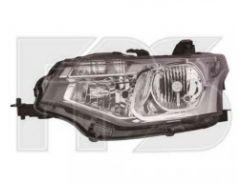 Фара передняя для Mitsubishi Outlander '12-15 правая (DEPO) электрич., без корректора 214-11A5R-LDEM2