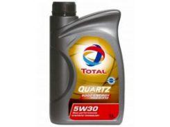 Моторное масло TOTAL Quartz 9000 Energy HKS 5W-30 (1л)