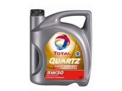 Моторное масло TOTAL Quartz 9000 Energy HKS 5W-30 (5л)