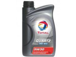 Total Quartz Ineo MC3 5W-30 (1л)