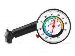 Манометр для измерения давления в шинах DK-M30 (Дорожная карта)
