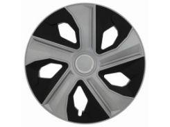 Колпаки на колеса R13 LUNA MIX (Jestic)