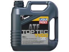 Масло трансмиссионное Liqui Moly Top Tec ATF 1100 4 л.