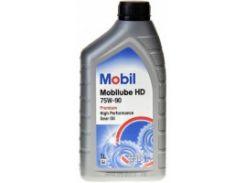 Масло трансмиссионное Mobilube HD 75W-90