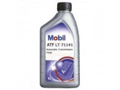 Масло трансмиссионное Mobil ATF LT 71141