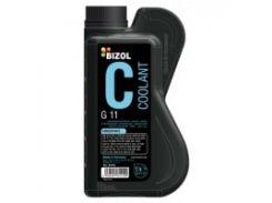 Антифриз Bizol Coolant G11 1 л.