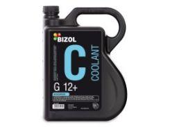 Антифриз Bizol Coolant G12+ 5 л.