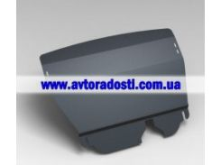 Защита картера двигателя для Ford Transit '06-13 (4х4, заднеприводный) 2,2/2,4 дизель МКПП