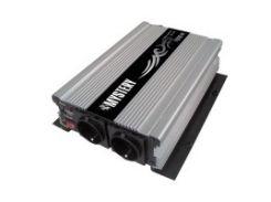 Инвертор/преобразователь напряжения 1000Вт  Mystery MAC-1000