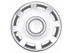 Колпаки на колеса R15 302 /15 Silver (SKS)