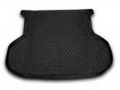 Коврик в багажник для Lexus RX '03-08, полиуретановый (Novline / Element) черный