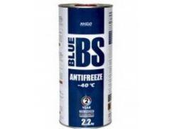 Антифриз Blue BS –40 °С ХАDО 2,2 кг