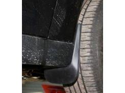Брызговики передние для Mitsubishi Outlander '12-14 (Novline / Element)