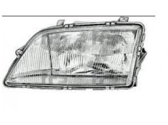 Фара передняя для Opel Omega A '86-94 правая (DEPO) электрич. Н4 1216345