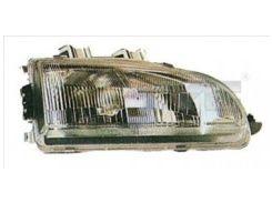 Фара передняя для Honda Civic '92-95 левая (TYC) электрич.