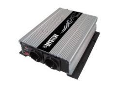 Инвертор/преобразователь напряжения 2000Вт Mystery MAC-2000
