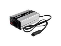 Инвертор/преобразователь напряжения 300Вт Mystery MAC-300