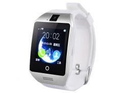 Часы SmartYou Q18 Silver/White