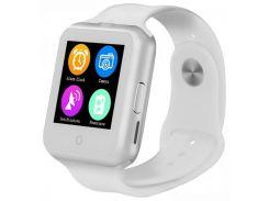 Детские часы SmartYou W1 White/White