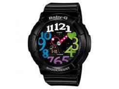 Женские часы Casio BGA-131-1B2ER