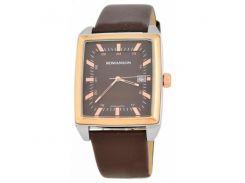 Мужские часы Romanson TL3248MR2T BR