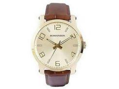 Мужские часы Romanson TL0334MG GD (A)