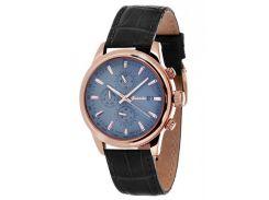 Мужские  часы GUARDO S01033A.8 серый