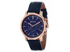 Мужские  часы GUARDO S01035A.8 синий
