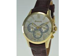 Мужские  часы GUARDO S08071A.6 сталь